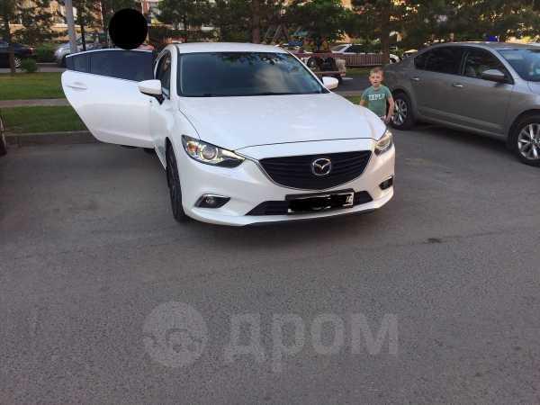 Mazda Mazda6, 2014 год, 899 900 руб.