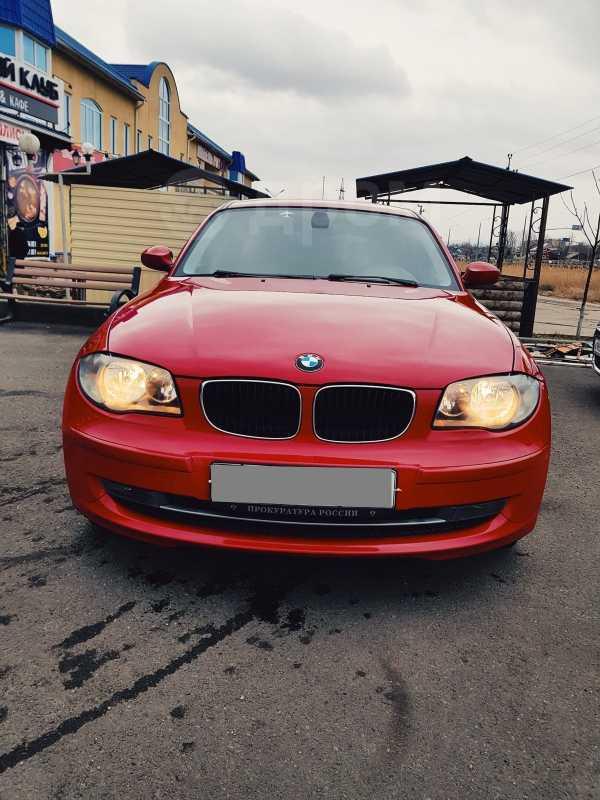 BMW 1-Series, 2008 год, 430 000 руб.