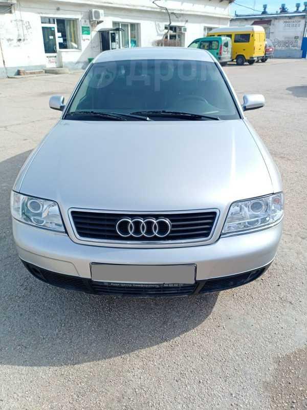 Audi A6, 2000 год, 270 000 руб.
