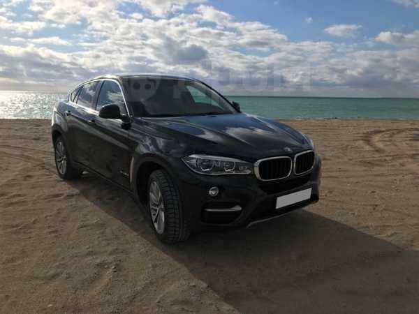BMW X6, 2016 год, 3 299 000 руб.