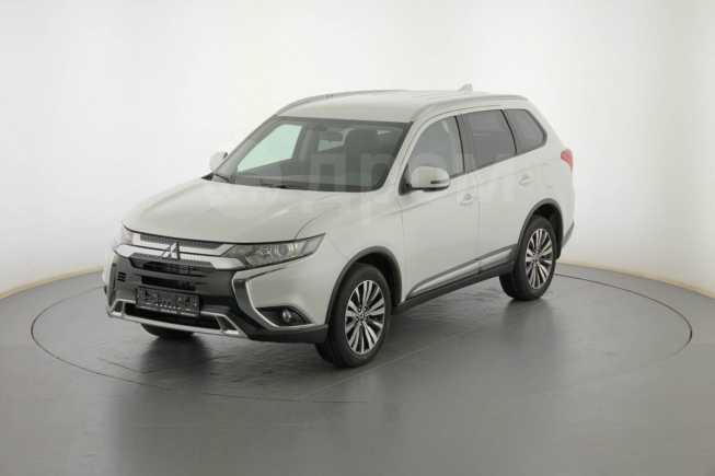 Mitsubishi Outlander, 2020 год, 2 081 000 руб.