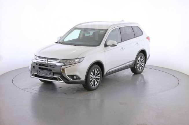 Mitsubishi Outlander, 2020 год, 2 131 000 руб.