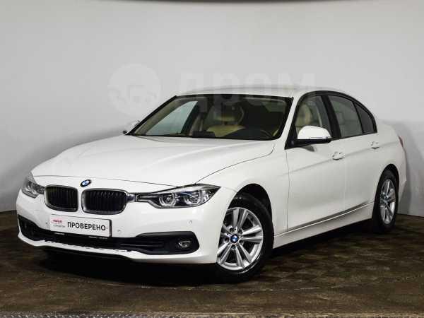 BMW 3-Series, 2015 год, 1 035 000 руб.