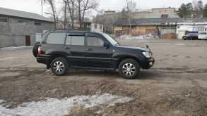 Хабаровск Land Cruiser 2001