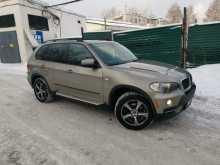 Елизово X5 2008