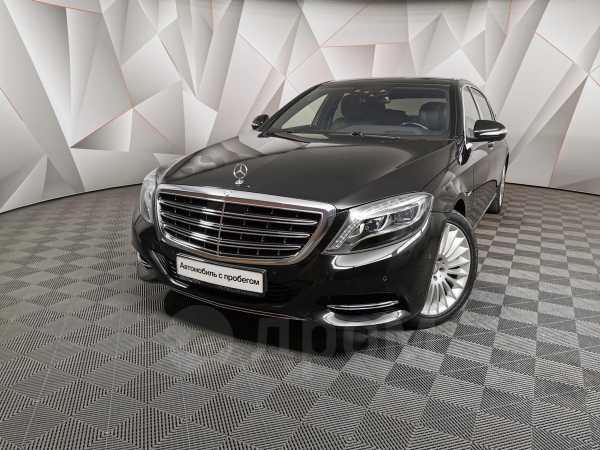Mercedes-Benz M-Class, 2016 год, 4 725 000 руб.