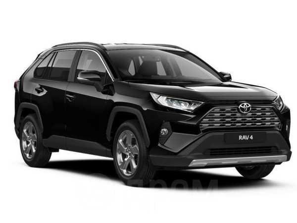 Toyota RAV4, 2020 год, 2 127 000 руб.