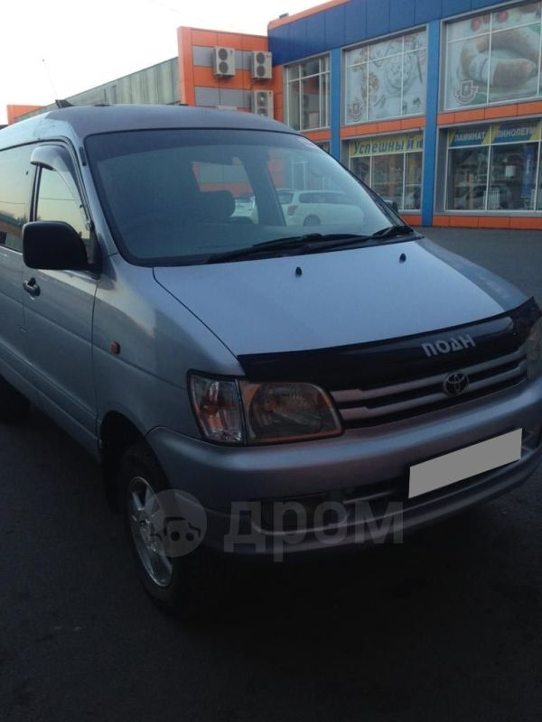 Toyota Town Ace, 1998 год, 170 000 руб.