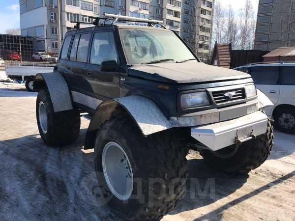 Прочие авто Самособранные, 1993 год, 1 050 000 руб.