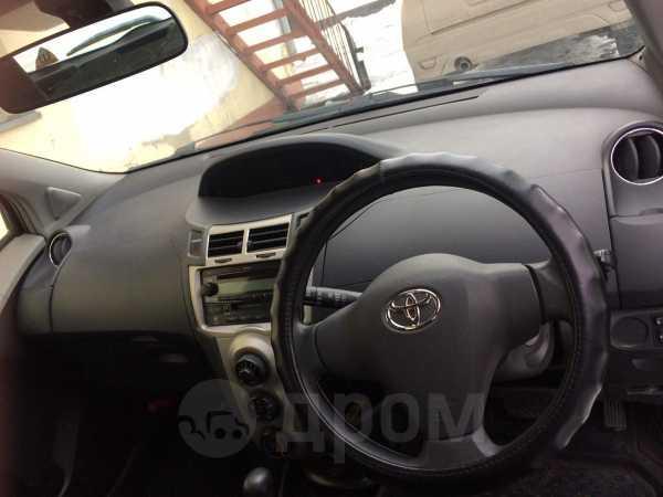 Toyota Vitz, 2010 год, 395 000 руб.
