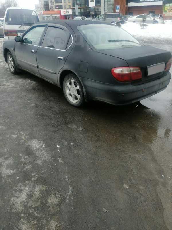 Nissan Cefiro, 1999 год, 220 220 руб.
