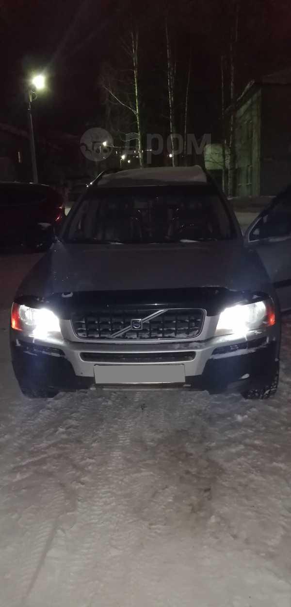 Volvo XC90, 2003 год, 300 000 руб.