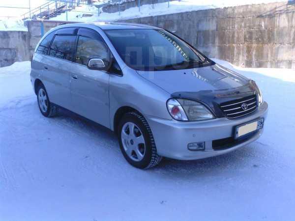 Toyota Nadia, 1999 год, 360 000 руб.