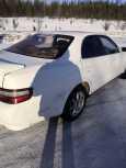 Toyota Chaser, 1993 год, 100 000 руб.