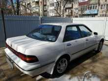 Новочеркасск Carina 1989