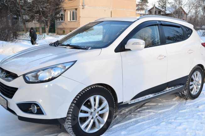 Hyundai ix35, 2011 год, 815 000 руб.