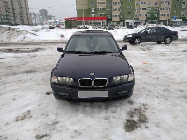 BMW 3-Series, 1998 год, 265 000 руб.