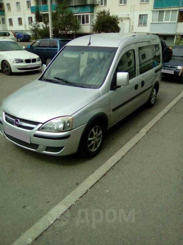 Opel Combo, 2008 год, 300 000 руб.