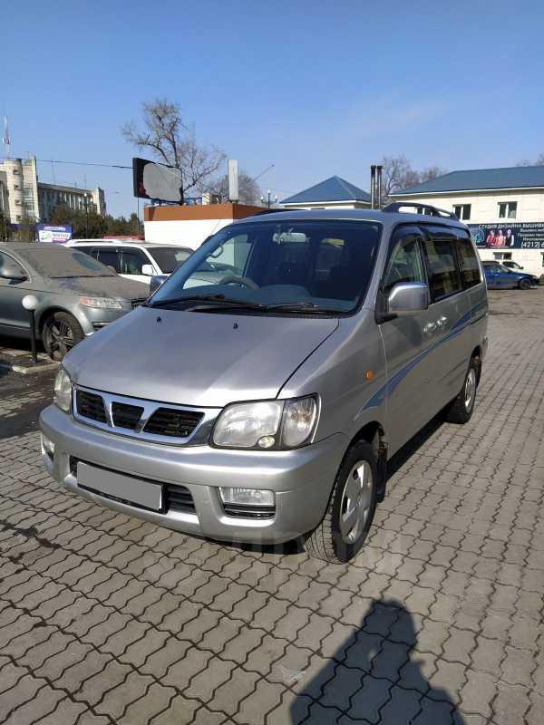 Toyota Town Ace Noah, 1999 год, 465 000 руб.