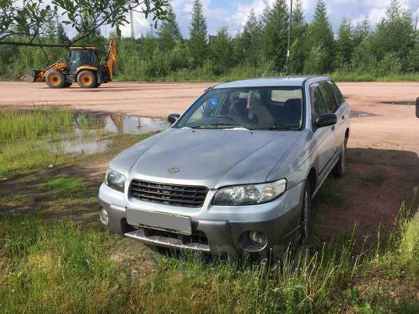 Nissan Expert, 1999 год, 105 000 руб.
