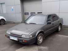 Брянск Honda Accord 1988