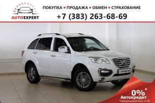 Новосибирск X60 2015