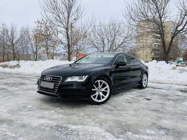 Audi A7, 2013 год, 1 470 000 руб.