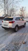Hyundai Creta, 2018 год, 774 300 руб.