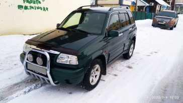 Горно-Алтайск Grand Vitara 2004