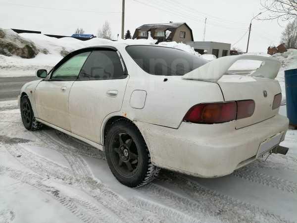 Honda Integra, 2000 год, 145 000 руб.