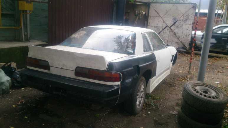 Nissan Silvia, 1992 год, 167 000 руб.