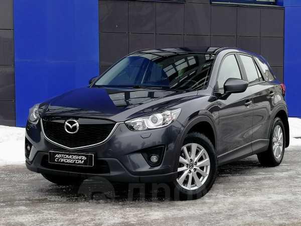 Mazda CX-5, 2014 год, 1 049 000 руб.