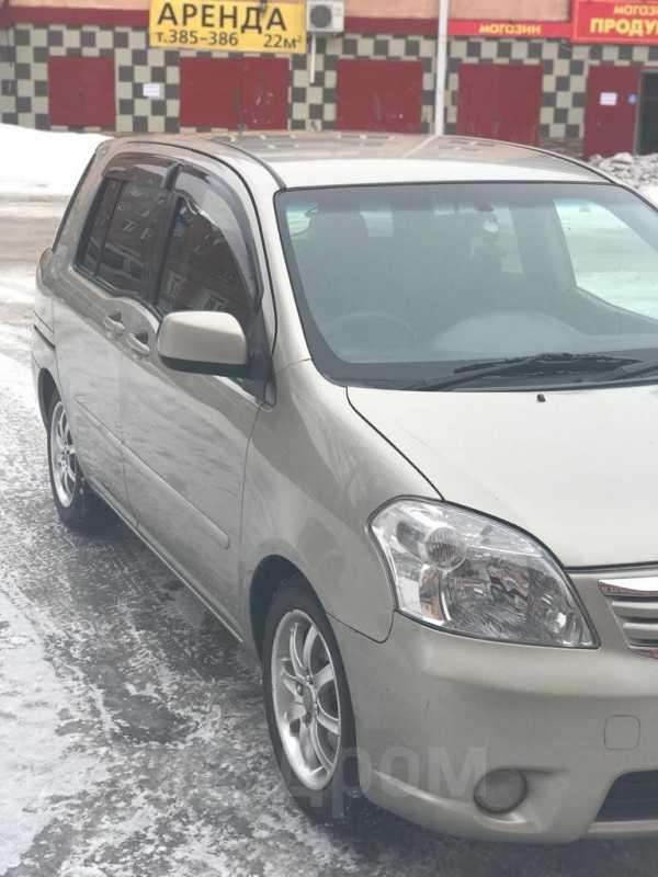 Toyota Raum, 2004 год, 359 000 руб.