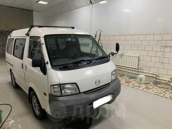 Mazda Bongo, 2008 год, 375 000 руб.