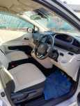 Toyota Sienta, 2016 год, 810 000 руб.
