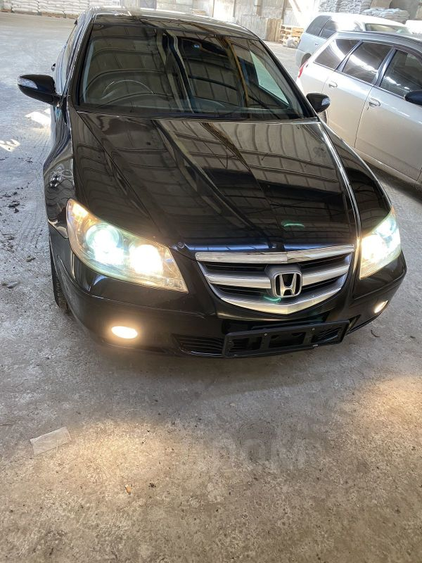 Honda Legend, 2005 год, 210 000 руб.