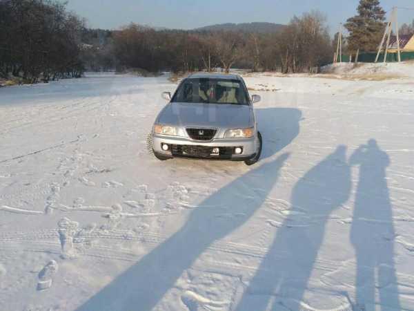 Honda Ascot, 1994 год, 220 000 руб.