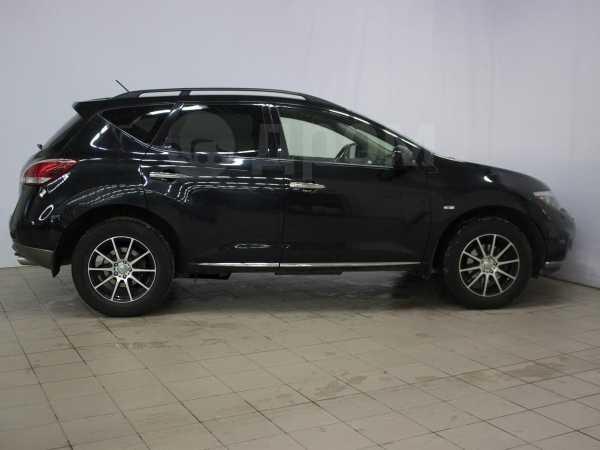 Nissan Murano, 2013 год, 920 000 руб.