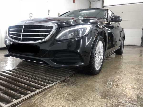 Mercedes-Benz C-Class, 2015 год, 1 800 000 руб.