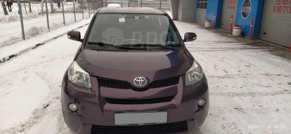 Toyota Urban Cruiser, 2009 год, 450 000 руб.