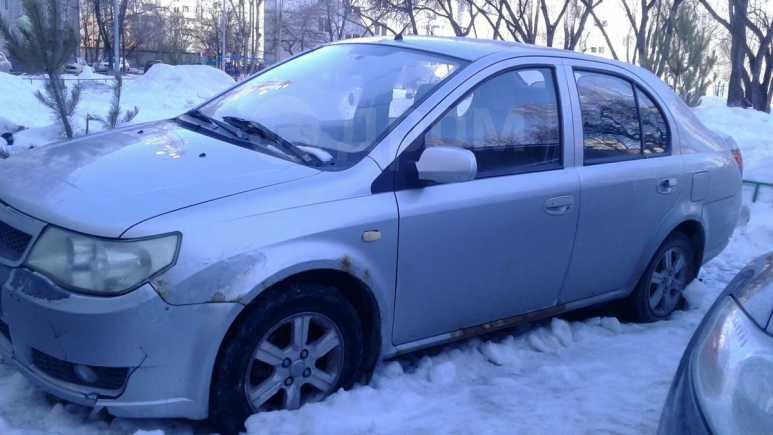 FAW Vita, 2008 год, 60 000 руб.