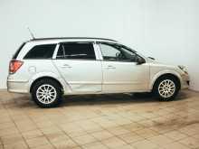Калуга Astra 2007