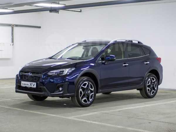 Subaru XV, 2019 год, 2 328 900 руб.