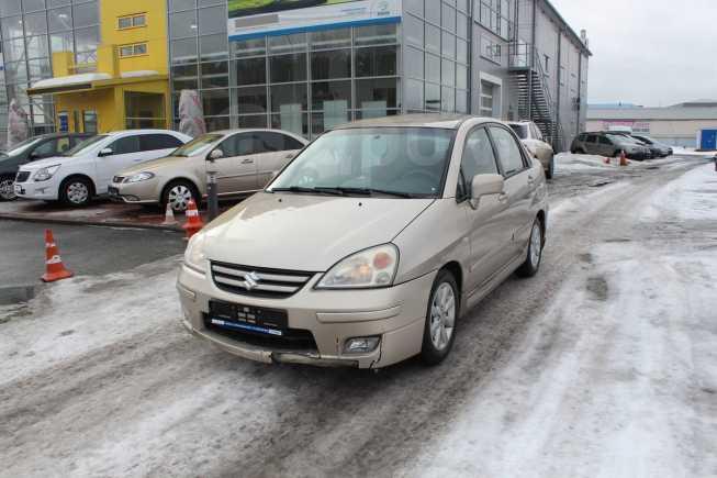 Suzuki Liana, 2005 год, 215 000 руб.