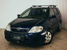 Калуга Corolla 2006