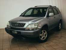 Калуга RX300 2002