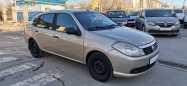 Renault Symbol, 2008 год, 199 500 руб.