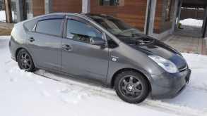 Сергиев Посад Prius 2008