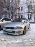 Mitsubishi Galant, 1998 год, 210 000 руб.