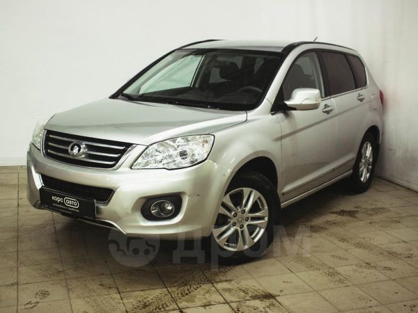 Great Wall Hover H6, 2014 год, 599 000 руб.
